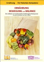 Titelseite Ernährung Kompakt