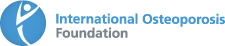 International Osteoporosis Foundation Logo