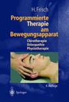 Buchumschlag Programmierte Therapie