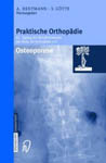 Buchumschlag: Praktische Orthopädie